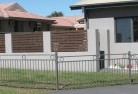 Bindoon Boundary fencing aluminium 14