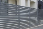 Bindoon Boundary fencing aluminium 15