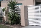 Bindoon Boundary fencing aluminium 16