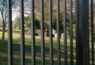 Bindoon Boundary fencing aluminium 1