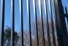 Bindoon Boundary fencing aluminium 2