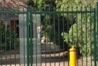 Bindoon Boundary fencing aluminium 30