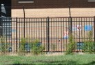 Bindoon Boundary fencing aluminium 36
