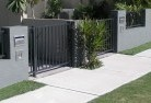 Bindoon Boundary fencing aluminium 3old