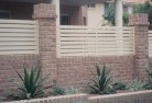 Bindoon Boundary fencing aluminium 5