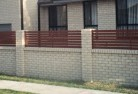 Bindoon Boundary fencing aluminium 6