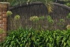 Bindoon Thatched fencing 5