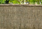 Bindoon Thatched fencing 6